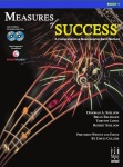 Measures of Success w/CD v.1 . Oboe . Various