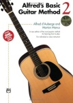 Alfred's Basic Guitar Method v.2 . Guitar . Manus