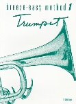 Breeze Easy Method v. 1 . Trumpet . Kinyon