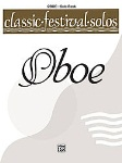 Classic Festival Solos vol.1 . Oboe . Various