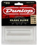 213 Tempered Glass Slide . Dunlop