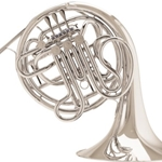 "8D ""CONNstellation"" Double French Horn Outfit . Conn"