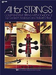 All for Strings String v.2 . Bass . Anderson