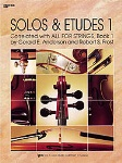 Solos & Etudes v.1 . Bass . Various