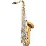 789GN Tenor Saxophone Outfit . Jupiter