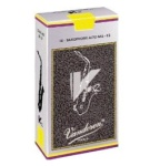V12AS Alto Saxophone Reeds (box of 10) . Vandoren V12