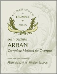 Arban Complete Method . Trumpet . Arban