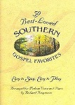 Best-Loved Southern Gospel Favorites (50) . Piano/Vocal . Various