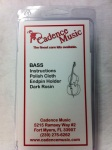 American Way Mk BVCK1390 Cadence String Bass Care Kit