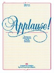 Applause! v.2 . Piano . Various