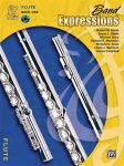 Band Expressions for Flute book 1