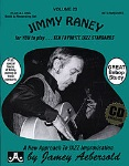 Jimmy Raney v.20 w/CD . Any Instrument . Aebersold