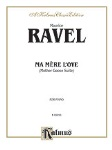 Mother Goose Suite . Piano Solo . Ravel
