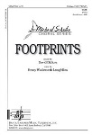 Footprints . Choir (SATB) . Dickau