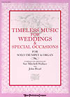 Timeless Music for Weddings & Special Occasions . Trumpet and Organ . Various