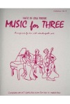 Music for Three No.5: Music of Cole Porter . Trio (interchangeable parts) . Porter