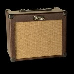 SIENNA65PRO Sienna Pro Acoustic Guitar Combo Amp (65W) . Kustom