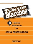 Young Band Marches . String Bass . Edmondson