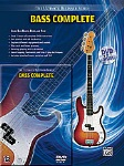 Bass Complete (the ultimate beginner series) . Bass Guitar . Various