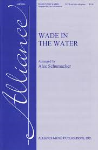 Wade In The Water . Choir (SATB) . Traditional