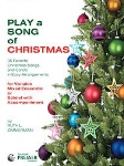 Play A Song of Christmas . Clarinet/Trumpet . Various