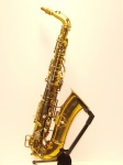 "NEWWONDER ""New Wonder Chu Berry"" Alto Saxophone Outfit (used) . Conn"