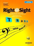 Right @ Sight v.1 w/CD . Cello . Hewitt-Jones