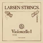 Larsen Strings 501310L Larsen Soft Cello A String