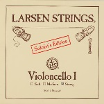 Larsen Strings 501311 Cello A String (soloist edition, 4/4) . Larsen