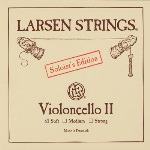 Larsen Strings 501321 Larsen 4/4 Cello D String Soloist Edition
