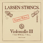 Larsen Strings L110 Larsen 4/4 Cello G String