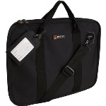 Pro-tec P5 Music Portfolio Bag (black) . Protec