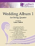 Wedding Album 1 . String Quartet . Various