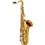 YTS-480 Intermediate Tenor Saxophone Outfit . Yamaha