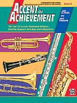 Accent On Achievement Combined Percussion Book 3