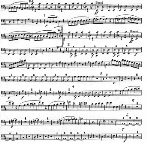 Messiah . Cello and Bass Part . Handel