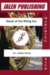 House of the Rising Sun . Marching Band . Burke