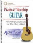 Praise and Worship Guitar w/CD . Guitar Songbook . Turley