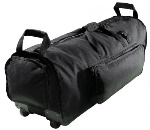 "KPHD46W Pro Drum Hardware Bag (46"" w/wheels) . Kaces"