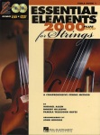 Essential Elements 2000 for Strings w/DVD v.1 . Viola . Various