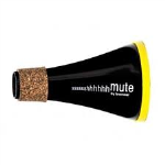 SHP102 SSSHmute Piccolo Trumpet Practice Mute . Bremner