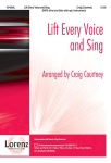 Lift Every Voice and Sing . Choir (SATB) . Johnson