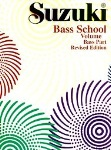 Bass School v.1 (revised) . String Bass . Suzuki