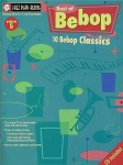 Best of Bebop Jazz Play Along v.5 w/CD . Any Instrument . Various