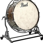 PBA3618DR210 Philharmonic Bass Drum . Pearl