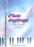 Flute Stylings . Flute and Piano . Various