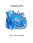 Gospel John . Jazz Band . Steinberg