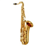 YTS-300ADY Intermediate Tenor Saxophone Outfit . Yamaha