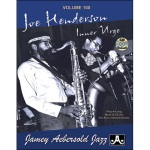 Aebersold Vol. 108 Joe henderson Inner Urge  W/CD