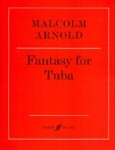Fantasy for Tuba Op.102.  Tuba . Arnold